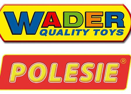 WADER POLESIE
