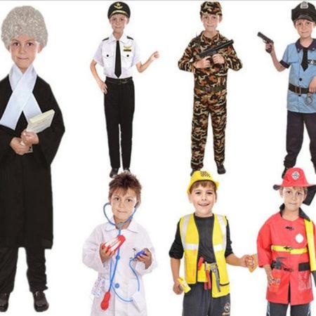 Stroje i kostiumy dla dzieci